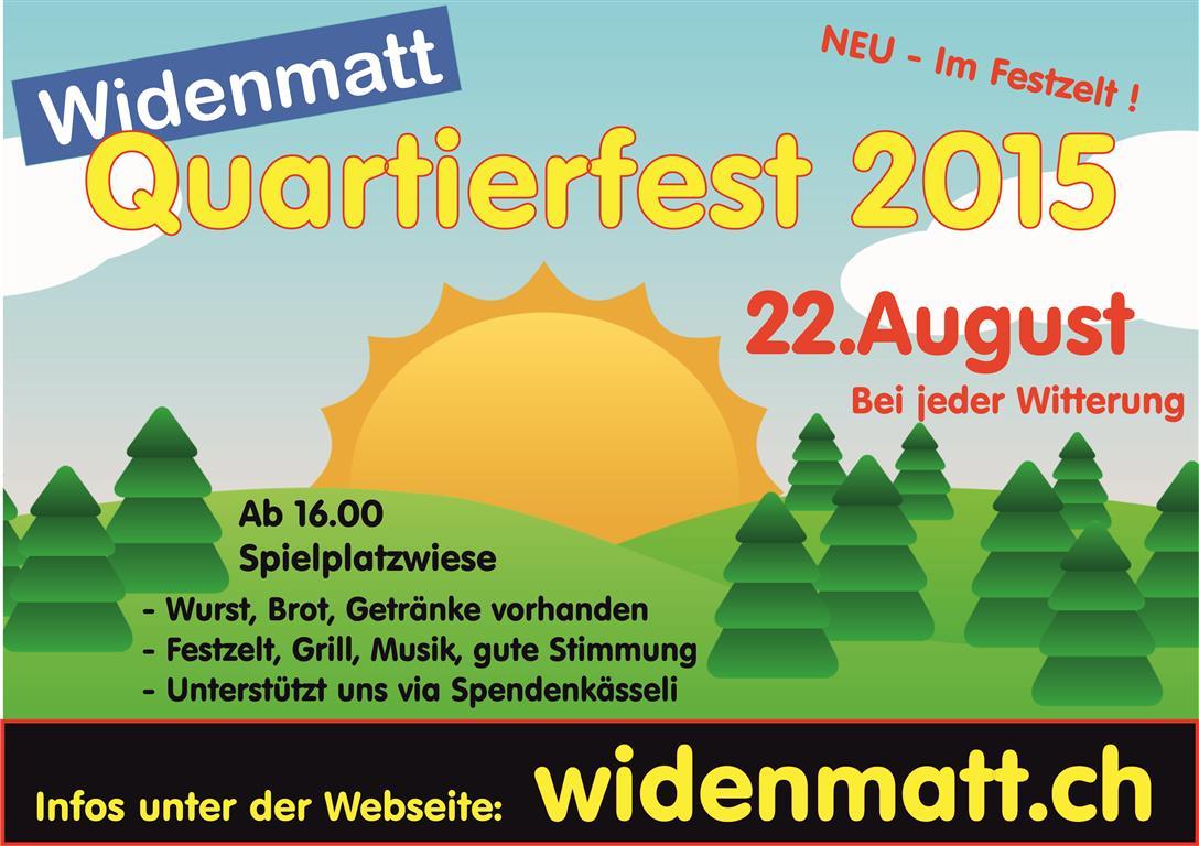 Quartierfest15